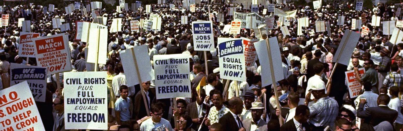 March on Washington - Black History - HISTORY.com