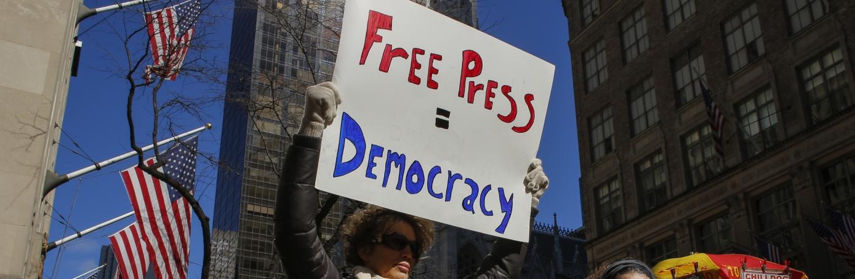 Freedom of the Press - Facts & Summary - HISTORY.com