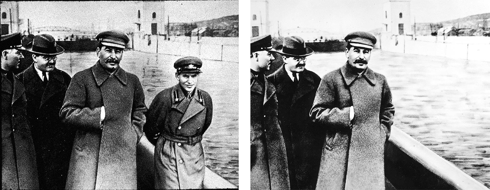 How Photos Became a Weapon in Stalin's Great Purge ...