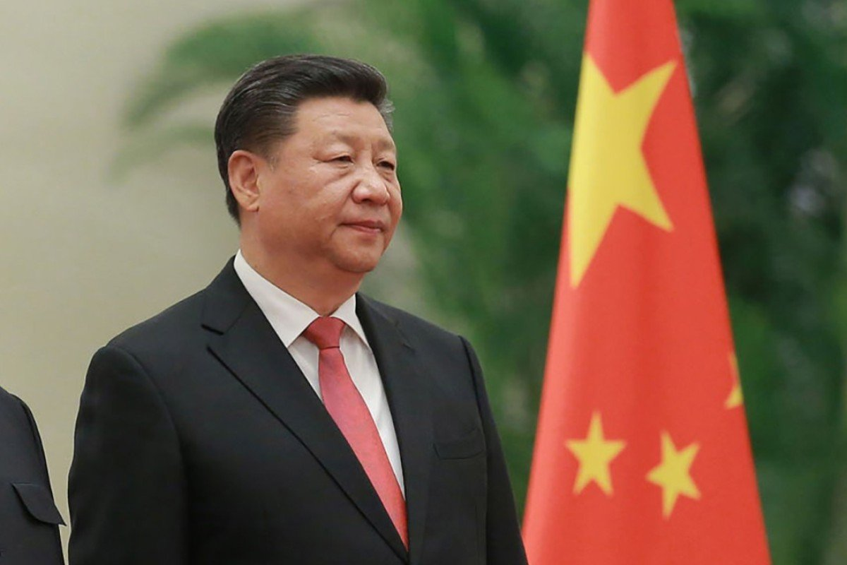China's Xi Jinping rolls out the big guns for his European ...