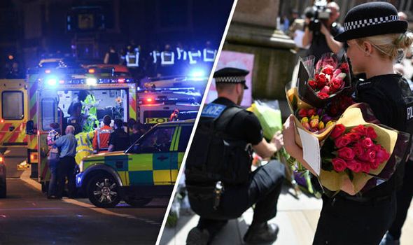 UK terror attacks: Spike in hate crimes against Muslims ...