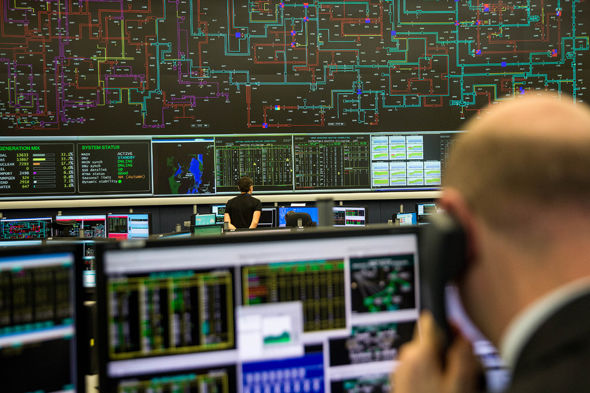 Russia plot to cut off UK with hackers taking down ...