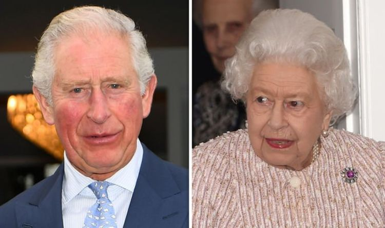 Queen Elizabeth May 'Abdicate' For Prince Charles After Prince Andrew's Epstein Scandal…
