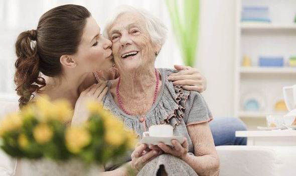 Respite, residential homes or nursing: How to find the right care home | Health | Life & Style ...