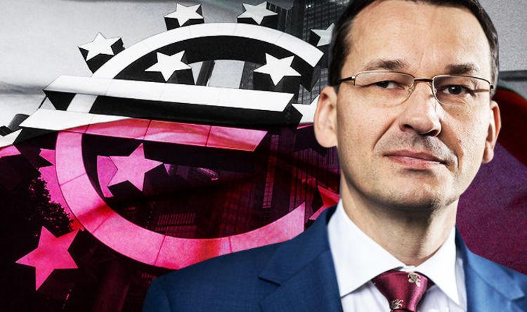 Polexit: SHOCK WARNING: Polish exit from EU would bankrupt ...