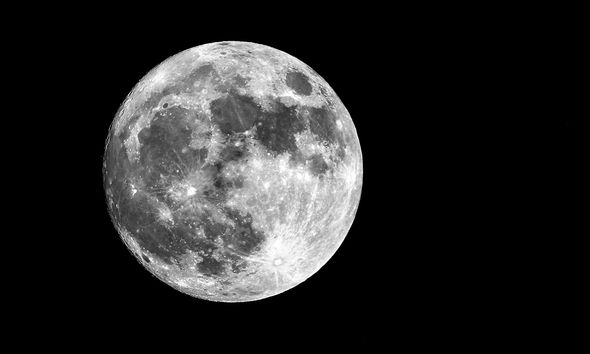 March full moon is 2nd-closest of 2020's 3 full supermoons…