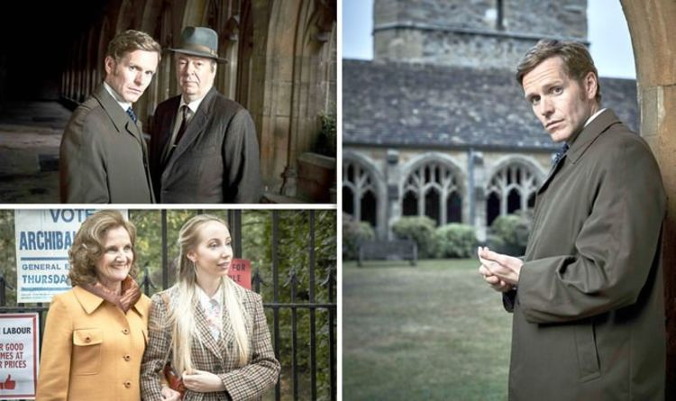 Endeavour season 8 release date: Will there be another ...