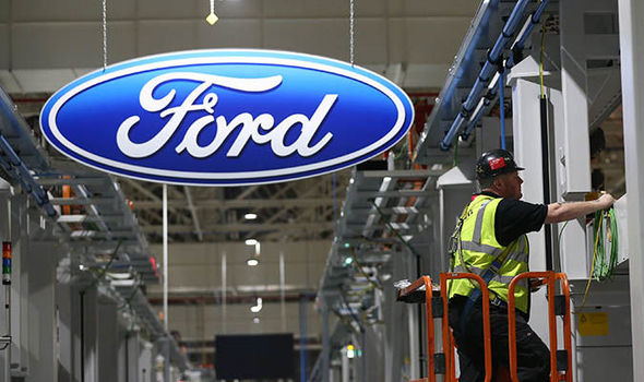 Ford to invest $1.45 billion in two Detroit plants, add 3,000 jobs…