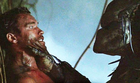 100 Greatest Movies Month: Predator (1987) Review – Views ...