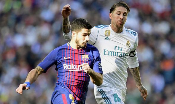 Real Madrid News: Sergio Ramos insists 3-0 defeat to ...
