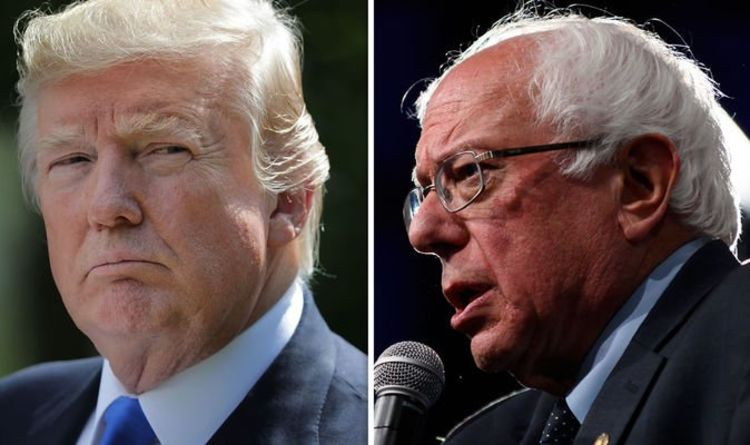 Sanders jumps to first among Dems in Texas, Trump still leads top contenders: poll…