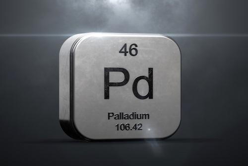 Palladium Leading the Platinum-group Metals Market and ...
