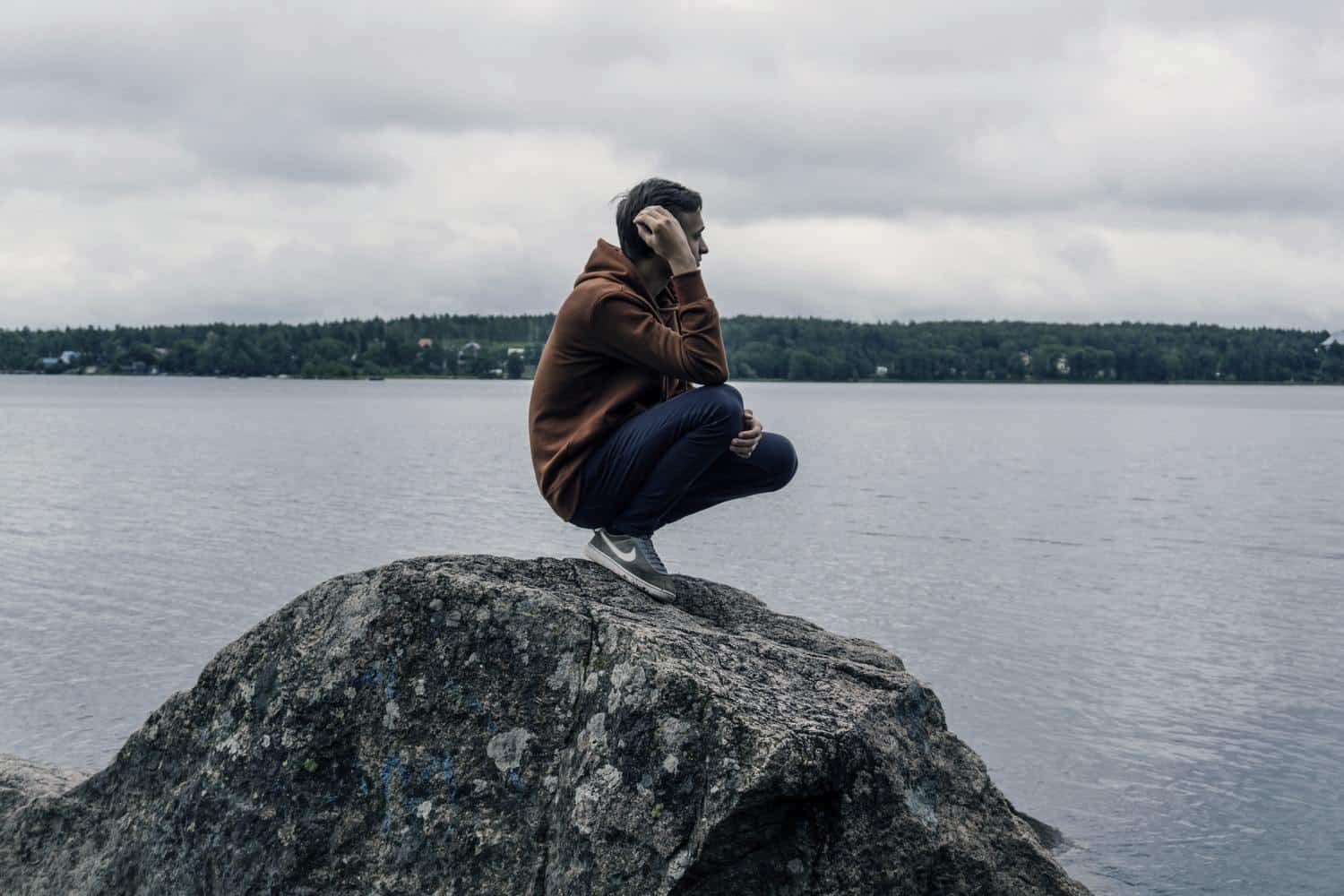 Do You Have an Unfulfilled Life? 7 Reasons Why You're Not ...
