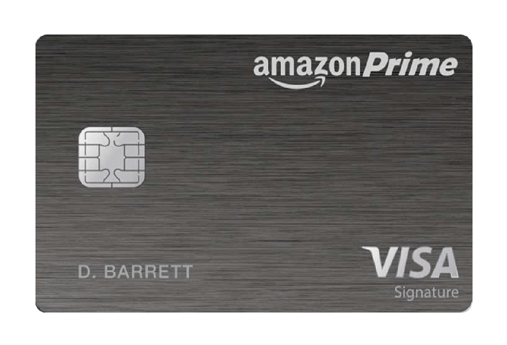 What to Know About the Amazon Prime Rewards Visa Signature ...