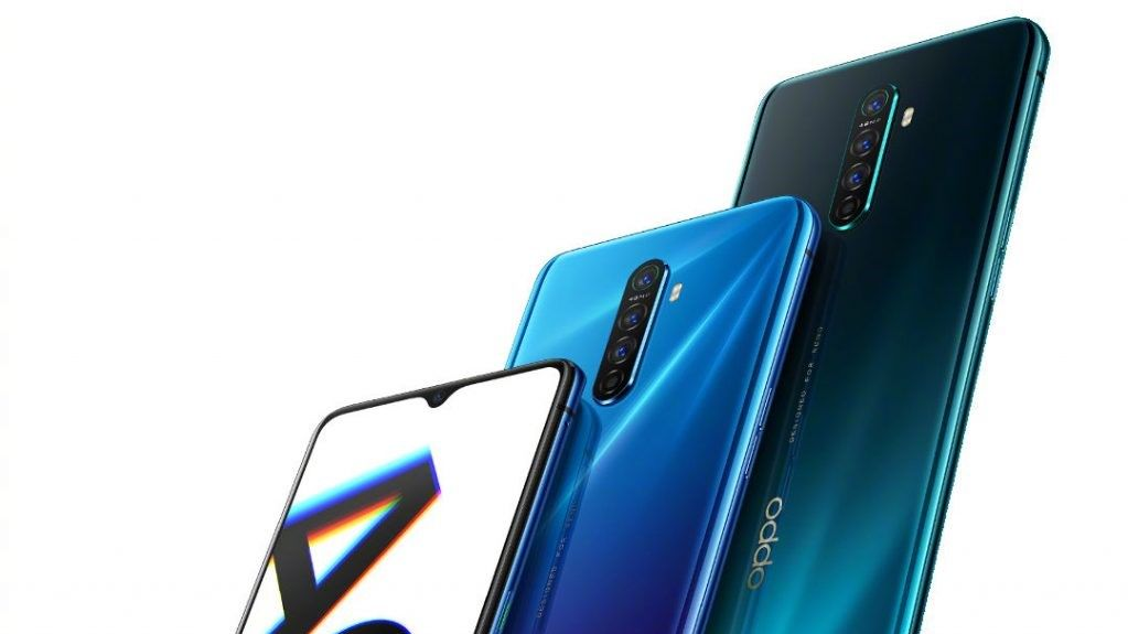 Oppo Reno Ace with 90Hz display to be unveiled on October ...