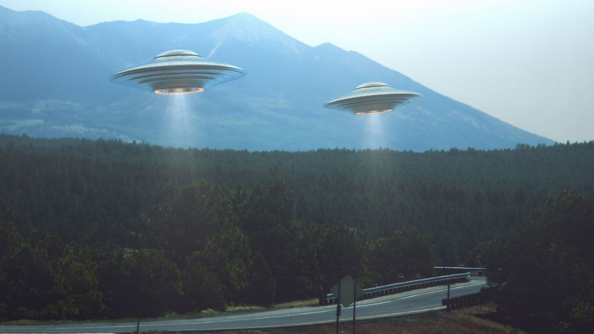 British government is going public this year and will publish previously undisclosed UFO information. They are creating a dedicated gov.uk web page for this information…