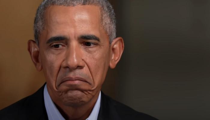 Obama Calls Big Tech 'Biggest Threat' to Democracy, Calls ...