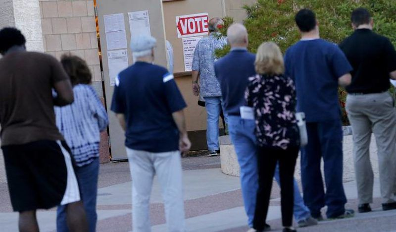 Arizona Representative Admits To Election Fraud Cover-up ...