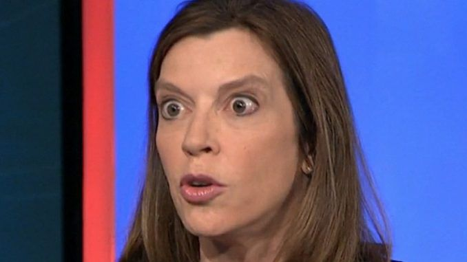 Obama Defense Official Evelyn Farkas Admitted She Lied On MSNBC About Having Evidence Of Collusion…