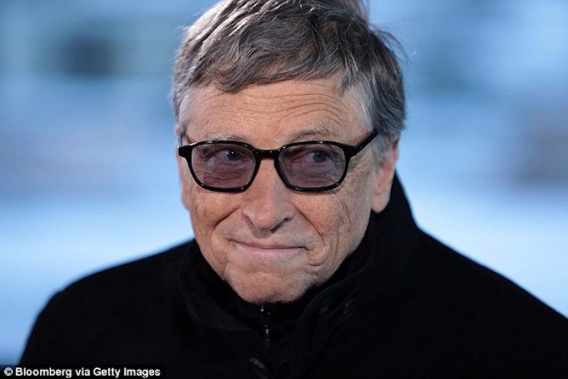 NBC: Bill Gates-Funded Group Replaced Veteran Poll Workers ...