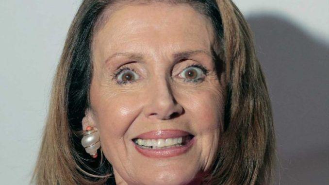 "Nasty Nancy Demands Trump ""Not Run"" for Re-Election - News ..."