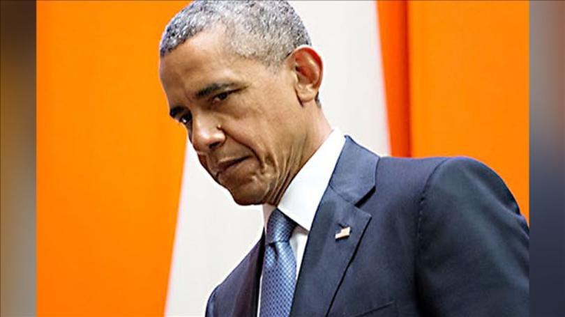 DOJ Investigating If Obama Admin Conspired Against Trump ...