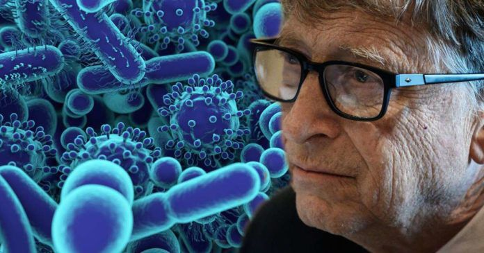 Chinese President Xi Jinping Thanks Bill Gates For His Help In Fighting Coronavirus - News Punch