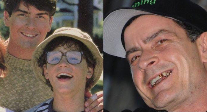 Feldman: 'Pedo' Charlie Sheen Sodomized Corey Haim When He Was Just 13 - News Punch