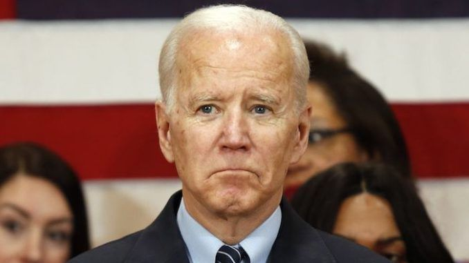 Forbes Quietly Deletes Article Calling for Biden to ...