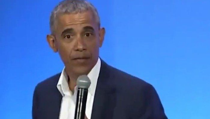 Obama Tells Americans to 'STAY HOME' for Foreseeable ...