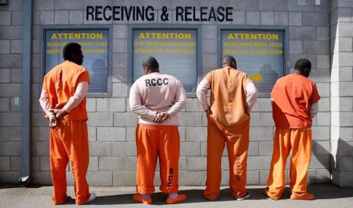 California Releases Thousands of Inmates Due To Covid-19 ...