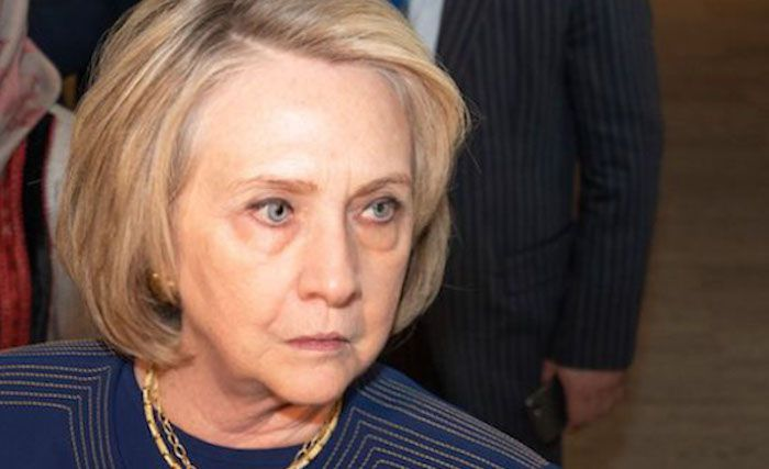 Hillary Clinton Demands 'Voting by Mail' Due to ...