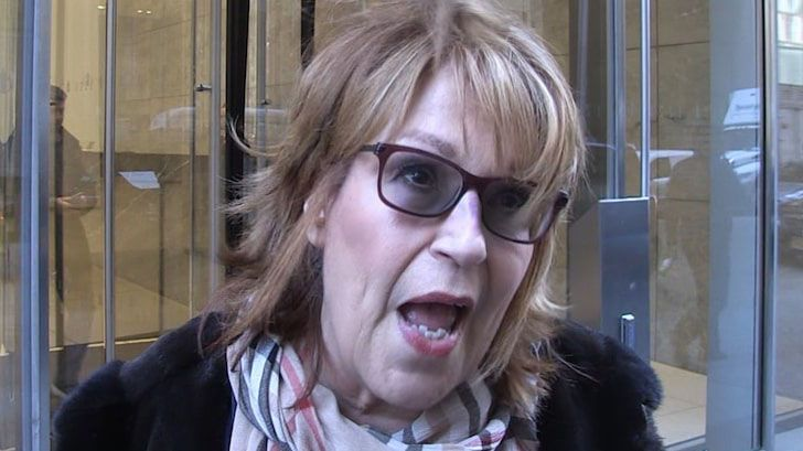 Joy Behar Leaving 'The View' Until Further Notice Due to ...