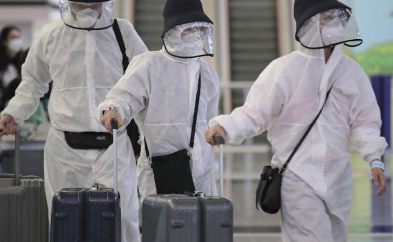 FBI: SARS Virus and Flu Samples Found in Chinese ...