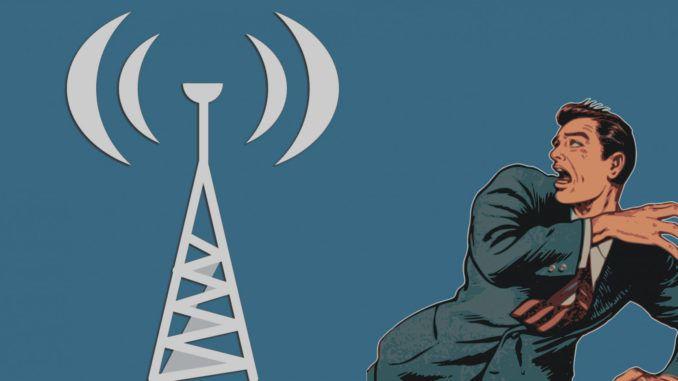 British Media Outlets Warned Not To Promote False 5G ...