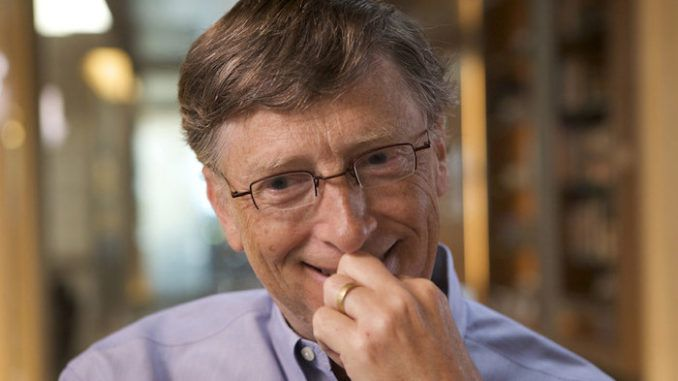 Bill Gates' Instagram Page Flooded With People Calling For His Arrest For 'Crimes Against Humanity' ?u=https%3A%2F%2Fcdn.newspunch.com%2Fwp-content%2Fuploads%2F2020%2F04%2FGates-instagram-page-678x381.jpg.optimal