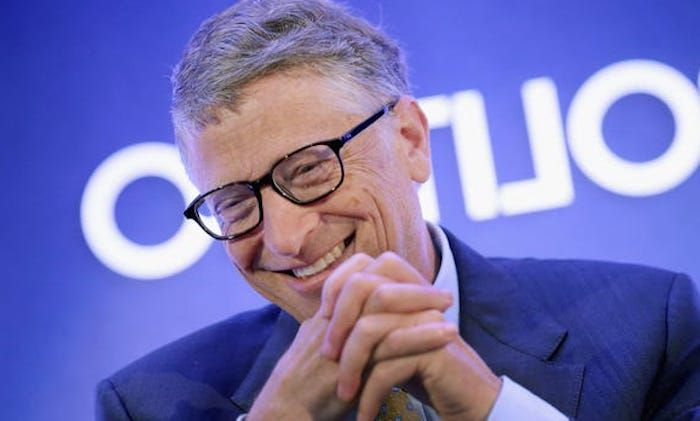 Top Climatologist Slams Bill Gates 'Terrifying' Plan To ...