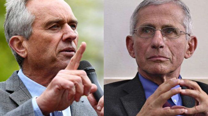 Robert F. Kennedy Jr. Vows To Bring 'Criminal' Anthony Fauci To Justice ?u=https%3A%2F%2Fcdn.newspunch.com%2Fwp-content%2Fuploads%2F2020%2F05%2FKennedy-jr-fauci-justice-678x381.jpg.optimal