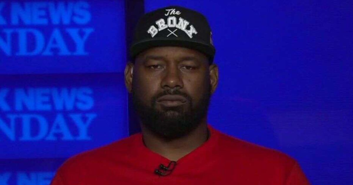 BLM Chair Newsome: Defund the Police, Treat Crime Like a ...