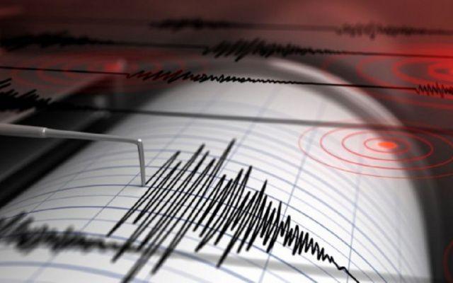 Japan: Strong Magnitude 6.7 Earthquake Strikes Near Ryukyu ...