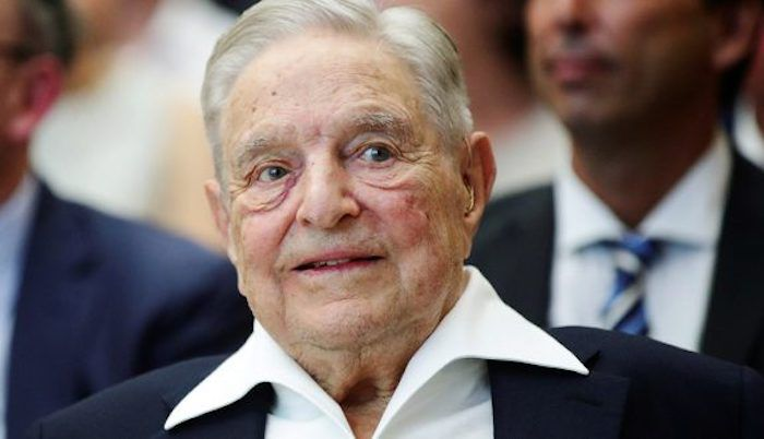 Soros-Funded Group Vows to Turn out 6 MILLION Hispanic ...