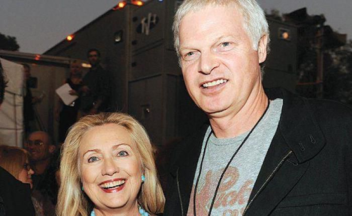 Steve Bing, Close Clinton Friend and Associate with ...