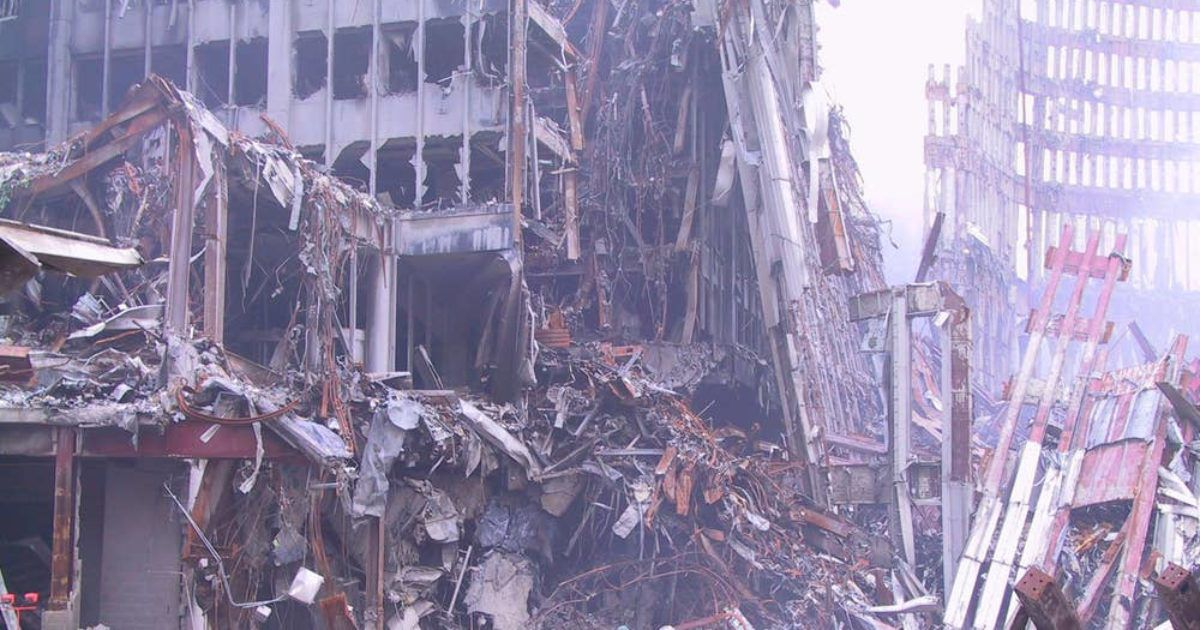 200 TV Stations to Air Documentary on Study That Concluded WTC 7 NOT Destroyed by Fires on 9/11 ...
