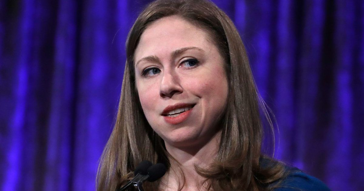 Chelsea Clinton Says She Wants Her Children To 'Erode ...