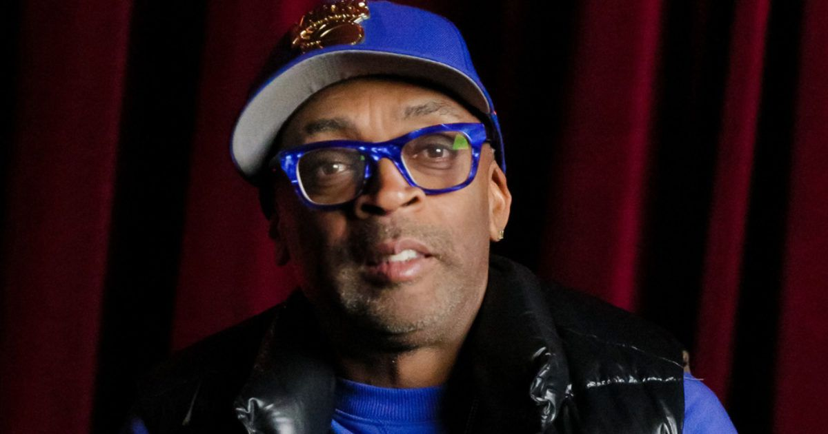 Spike Lee Concerned Trump Won't Leave White House: 'Are We ...