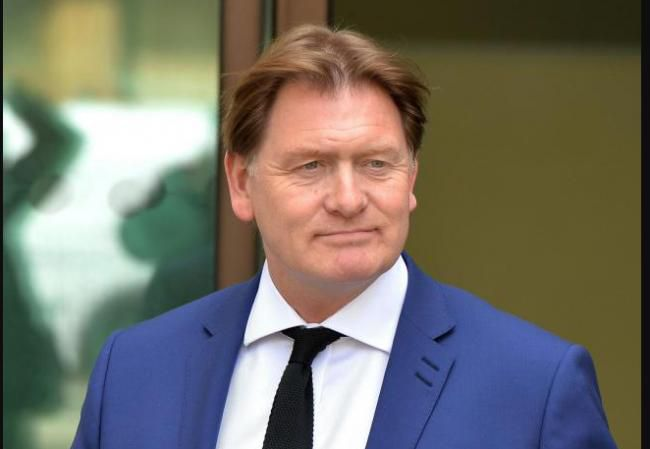 Former MP, Eric Joyce, Spared Jail For Child Sex Offence ...