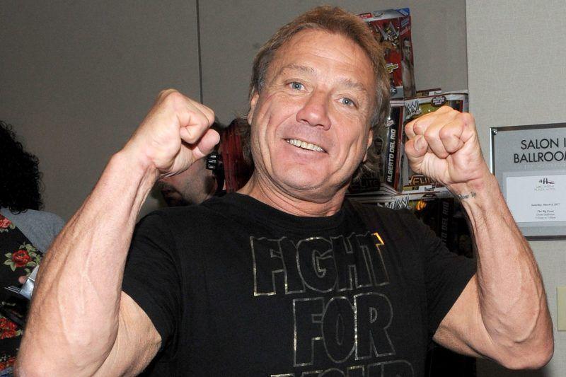 Former Pro Wrestler Admits Killing Child Molester When He ...