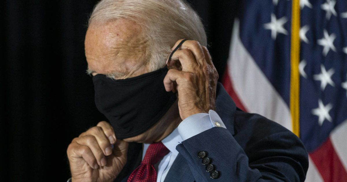 Is Joe Biden Being 'Held Hostage' By His Own Party? - News ...