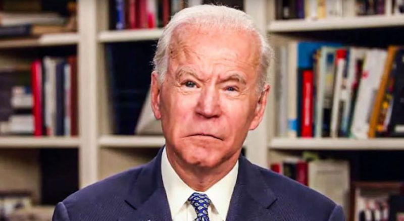 Joe 'Nostradamus' Biden: America's Suburbs Will Be Destroyed by 'Hellish' Fires If Trump Wins ...