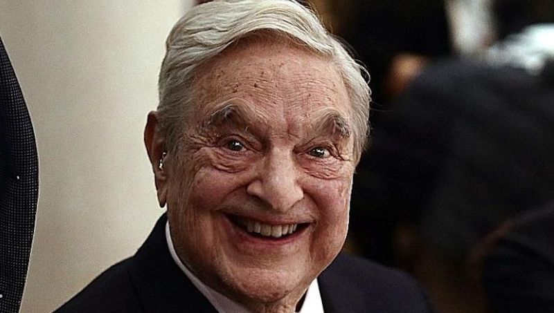 Globalist Soros Pumps Another $1.5 Million Into Los ...